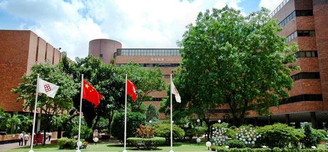 """Top 10 Đại học dưới 50 tuổi """"đỉnh"""" nhất châu Á - 6"""