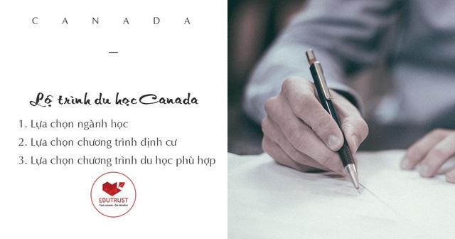 Du học Canada -  Chiến lược định cư hợp pháp cho học sinh Việt Nam - 6