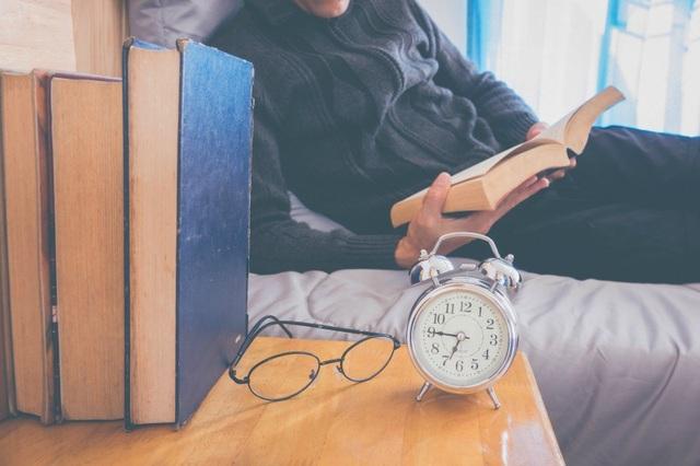 Để người cao tuổi có giấc ngủ ngon - 6