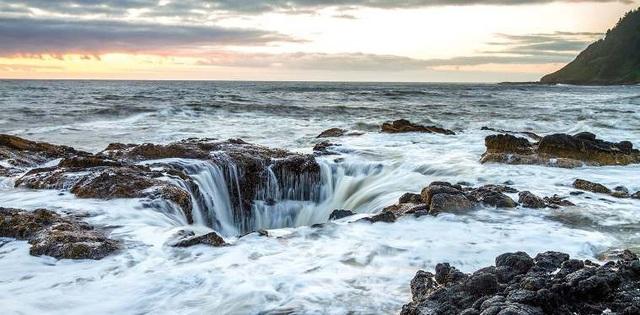 8 điểm chụp ảnh hút hồn nhất Tây bắc Thái Bình Dương - 6