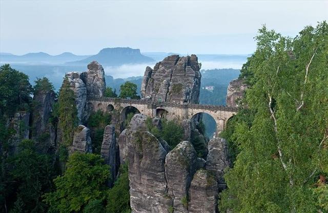 10 công viên quốc gia ở châu Âu khiến bạn phải sững sờ vì quá đẹp - 6