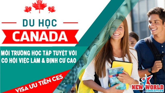 Du học Canada British Columbia – Trao cơ hội việc làm & định cư cùng visa ưu tiên 2017 - 7