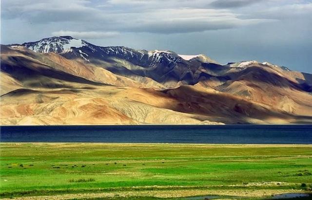 9 thắng cảnh thiên nhiên tuyệt đẹp ở Ấn Độ - 7