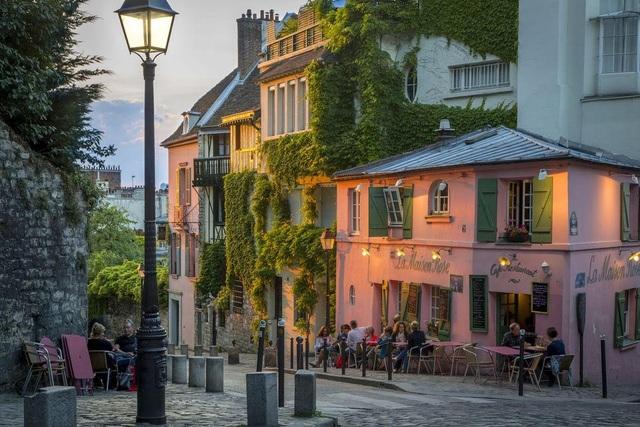 10 điểm ngắm hoàng hôn đẹp nhất Paris - 7