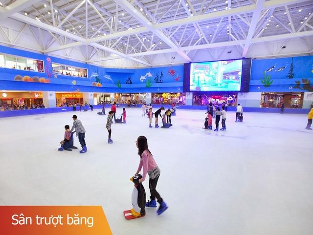 """Top 10 địa điểm ở Hà Nội bạn nên """"khám phá"""" trong dịp hè - 7"""