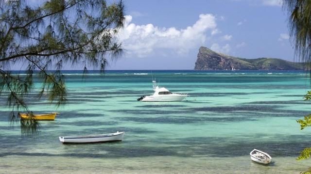 Nếu không muốn lãng phí tuổi thanh xuân, hãy đến 17 hòn đảo này ít nhất một lần - 8