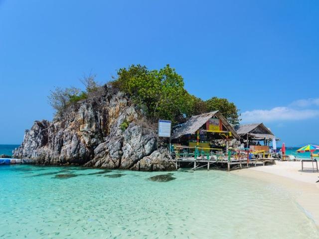 Những điểm du lịch mà người dân muốn càng ít khách càng tốt - 7