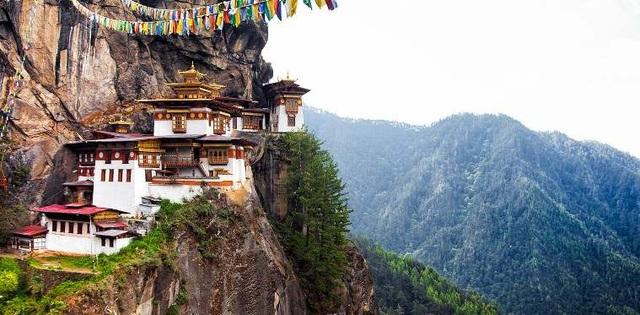 7 đất nước xinh đẹp nhưng ít khách du lịch nhất thế giới - 7