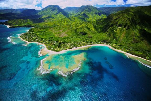 """15 hòn đảo đẹp tuyệt trần, ăn chơi """"thả ga"""" không cần hộ chiếu - 8"""