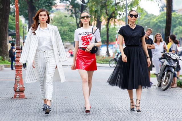 Thương hiệu tóc gắn liền với các sự kiện thời trang đình đám của thế giới và Việt Nam - 7