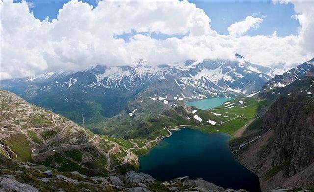 10 công viên quốc gia ở châu Âu khiến bạn phải sững sờ vì quá đẹp - 7