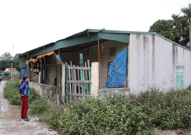 """Quảng Ninh: Hơn 1000 hộ dân phải sống bên """"hố tử thần"""" vì nạn khai thác than thổ phỉ - 8"""
