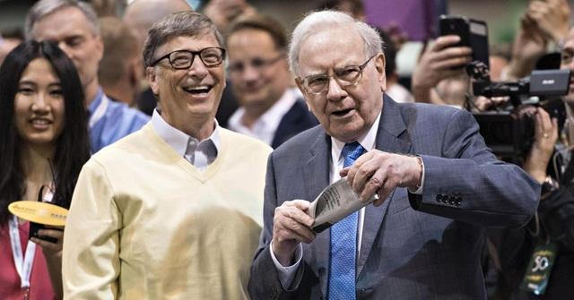 Họ đều cho rằng đầu tư cho tình bạn là đầu tư quan trọng