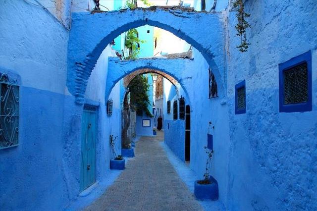 Đến thăm thành phố có nhiều màu xanh nhất thế giới - 8