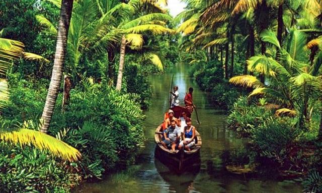 9 thắng cảnh thiên nhiên tuyệt đẹp ở Ấn Độ - 8