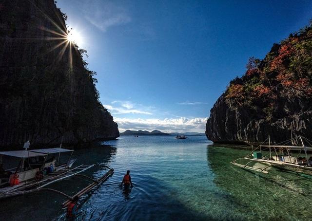 Trải nghiệm của du khách Việt ở 'thiên đường' lặn mê hoặc cả thế giới - 9