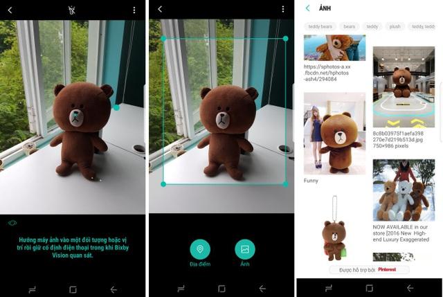 Những thủ thuật hay từ màn hình vô cực và camera của Galaxy S8 - 8