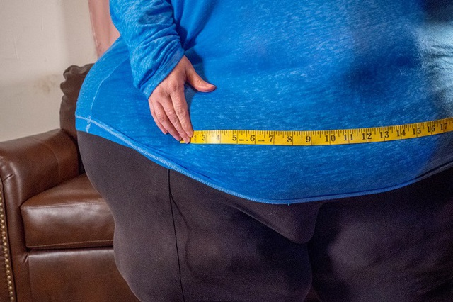 Tuy nhiên, kích thước lớn cũng khiến cô gặp khó khăn trong các hoạt động hàng ngày