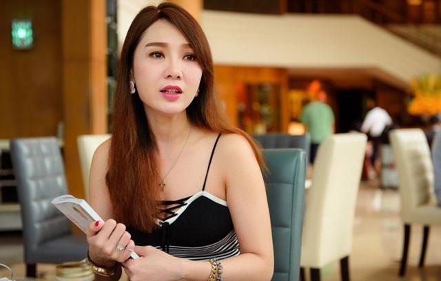 Hai mỹ nữ nói dối Vbiz thay đổi thế nào sau scandal vạ miệng - 9
