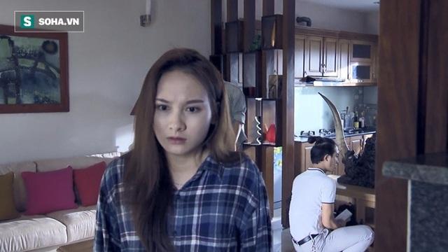 """Bảo Thanh nói gì về cảnh lọ bào thai phản cảm trong """"Người phán xử"""" - 3"""
