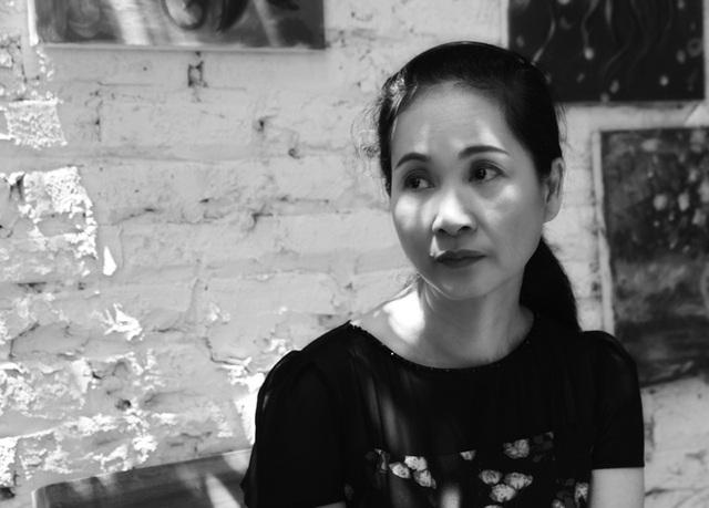 Nghệ sĩ Lan Hương: Nếu không có ông xã, chắc chắn không có một Lan Hương như ngày hôm nay