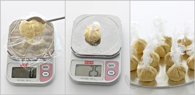 Bánh dẻo sầu riêng thơm ngọt lịm tim cho mâm cỗ Trung thu - 4