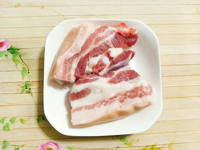 """Công thức làm thịt ba chỉ lắc quất, món ăn đang khiến chị em """"phát cuồng"""" - 4"""