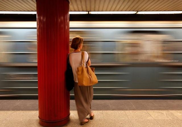 """Những phương tiện giao thông được người dân trên khắp thế giới """"tin dùng"""" - 8"""