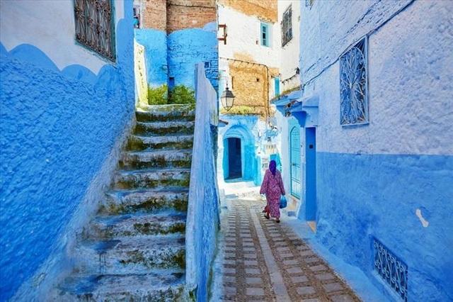 Đến thăm thành phố có nhiều màu xanh nhất thế giới - 9