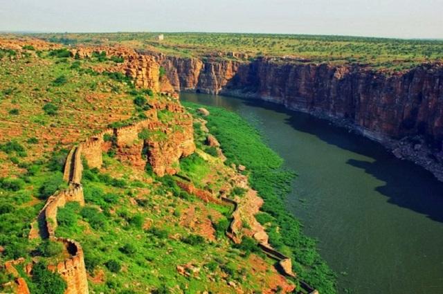 9 thắng cảnh thiên nhiên tuyệt đẹp ở Ấn Độ - 9
