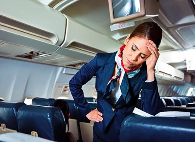 Sự thật ít người biết về nghề tiếp viên hàng không - 10