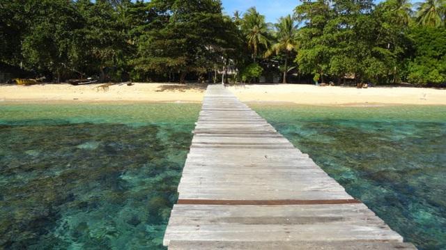 Nếu không muốn lãng phí tuổi thanh xuân, hãy đến 17 hòn đảo này ít nhất một lần - 10