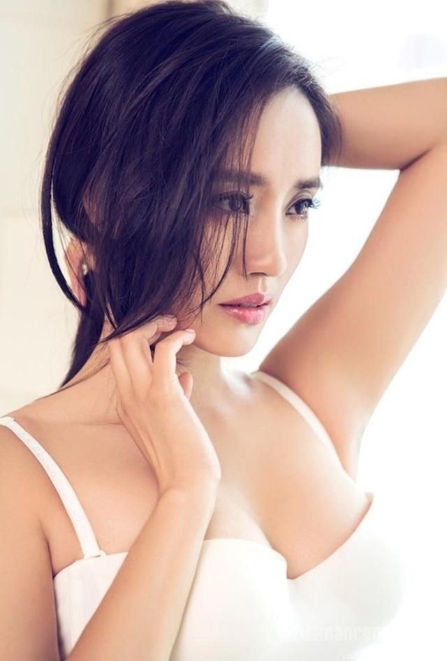 Chết mê vẻ nóng bỏng của 2 đả nữ thế hệ mới Trung Quốc - 10