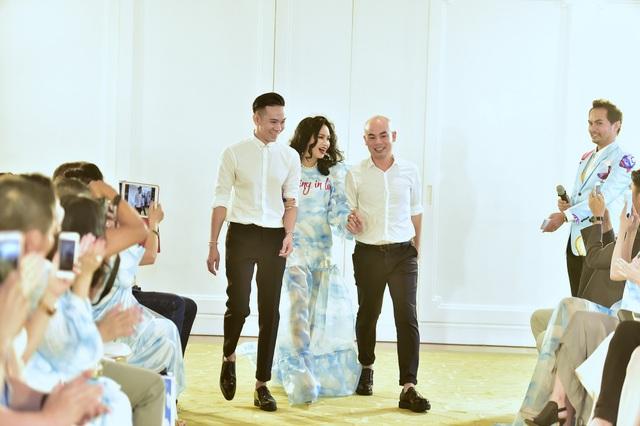 """Ca sĩ Thanh Lam ấn tượng với """"Feeling in Love"""" - 9"""