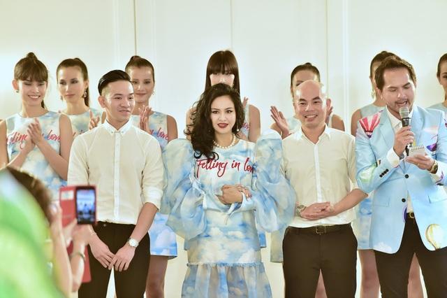"""Ca sĩ Thanh Lam ấn tượng với """"Feeling in Love"""" - 10"""