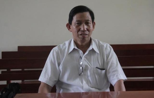 Ông Phú cho biết sẽ kháng cáo lên TAND TPHCM yêu cầu tăng số tiền bồi thường.