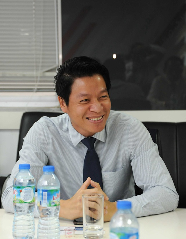 Ông Ngô Quang Phúc cho rằng, dù đất nền hạ nhiệt nhưng nếu có tiền ông vẫn đầu tư