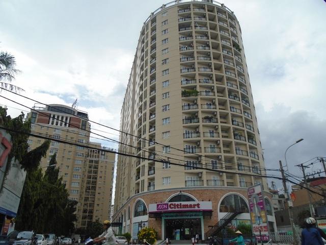 Dự án khu văn phòng, thương mại, chung cư và thể thao Phúc Yên 2 bị cư dân phản ứng vì muốn xây thêm tầng