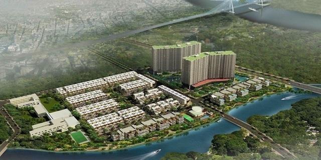 Chủ tịch HĐQT QCG tự tin đặt kế hoạch lợi nhuận khủng nếu thị trường bất động sản tốt