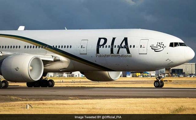 Hãng hàng không quốc tế Pakistan liên tiếp dính nhiều bê bối trong thời gian vừa qua