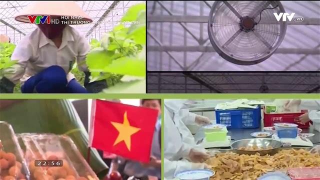 Tín hiệu vui cho nông sản Việt Nam - 2