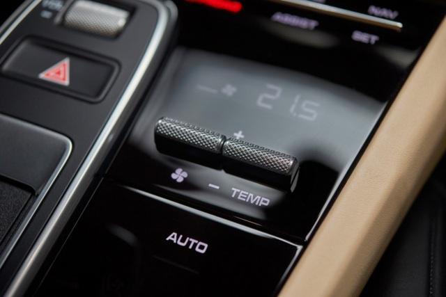 Porsche Cayenne thế hệ mới lộ diện trước giờ G - 17