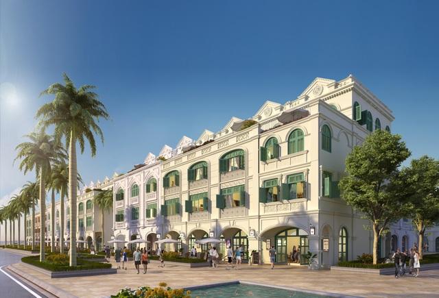 Không bị ảnh hưởng bởi bất kì một lối mòn thiết kế nào, Phú Quốc Waterfront mang đến chuỗi các Boutique Hotels có thiết kế kiến trúc Đông Dương tinh tế mà vẫn giữ được hơi thở đương thời hiện đại tạo nên một quần thể nghỉ dưỡng độc đáo.