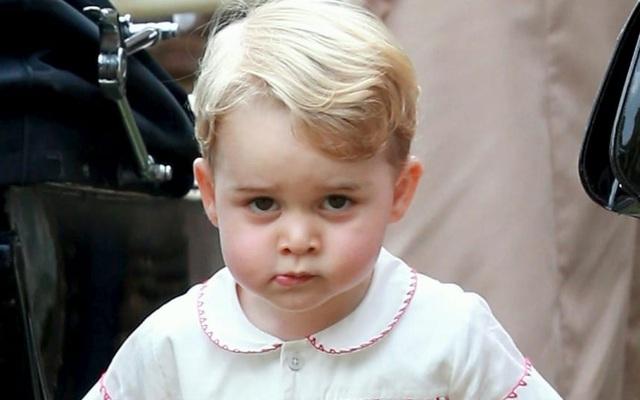 Hoàng tử George sẽ tròn 4 tuổi vào tháng 7 tới (Ảnh: Telegraph)