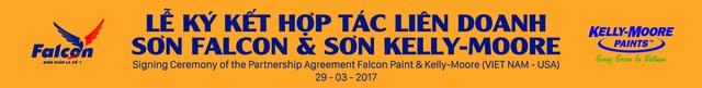 Lễ ký kết hợp tác liên doanh sẽ diễn ra vào ngày 29/3, tại Hà Nội