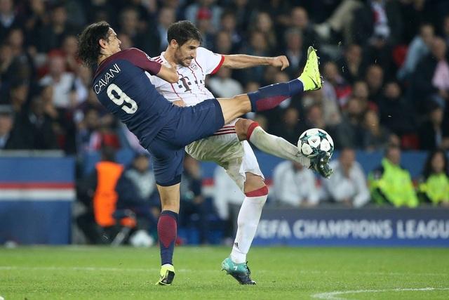 Bayern Munich sẽ làm tất cả để phục hận ở lượt về