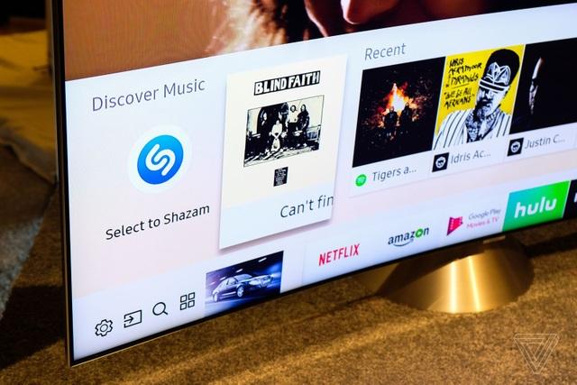Samsung ra mắt TV sử dụng công nghệ QLED, hứa hẹn đánh bại OLED - 4