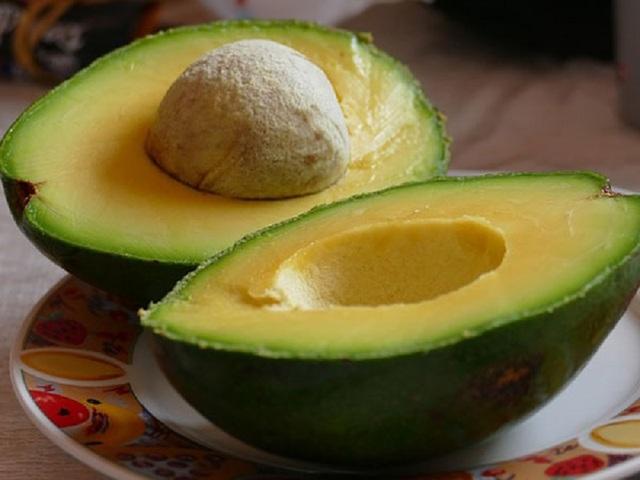 Thực phẩm chứa nhiều chất béo tốt cần cho cơ thể - 1
