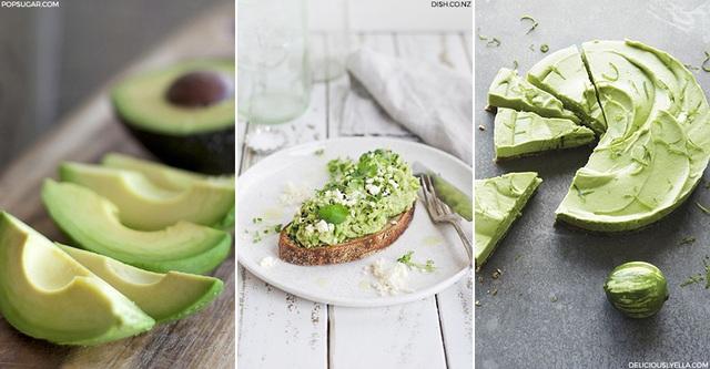 Các chuyên gia dinh dưỡng cho biết chúng ta nên hạn chế lượng thức ăn với những thực phẩm yêu thích. Ví như với quả bơ, chỉ nên ăn nửa quả mỗi ngày vì ăn nhiều hơn sẽ gây tăng cân.