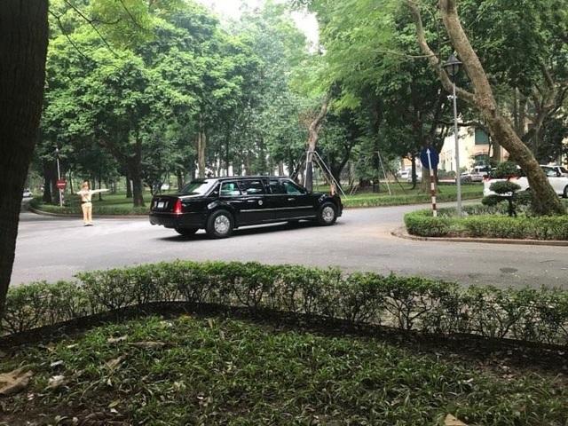 Tổng thống Trump: Việc làm bạn với nhà lãnh đạo Triều Tiên có thể xảy ra - 1